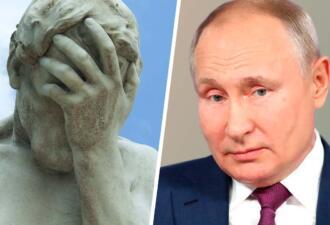 Как включить голову, совет от Владимира Путина. Сохраните себе гайд на случай важных переговоров или ЕГЭ