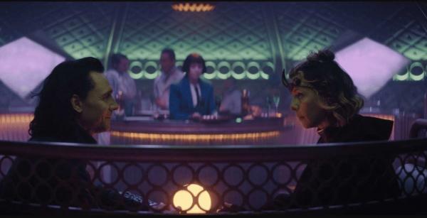 """Локи обмолвился об отношениях, и фаны уже в истерике. Одна фраза бога, и киноманы кричат - """"это каминг-аут"""""""