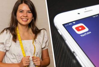 Студентка победила в дизайнерском шоу, потратив на обучение шитью 0 рублей. Её коучем стал YouTube
