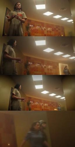 """Сериал """"Локи"""" уже на экранах, а у фанов вопросы. Ведь только самые внимательные заметили там загадочную даму"""