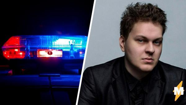 Блогера Юрия Хованского задержали за песню о Норд-Осте. И люди жмут «все альбомы скачать»