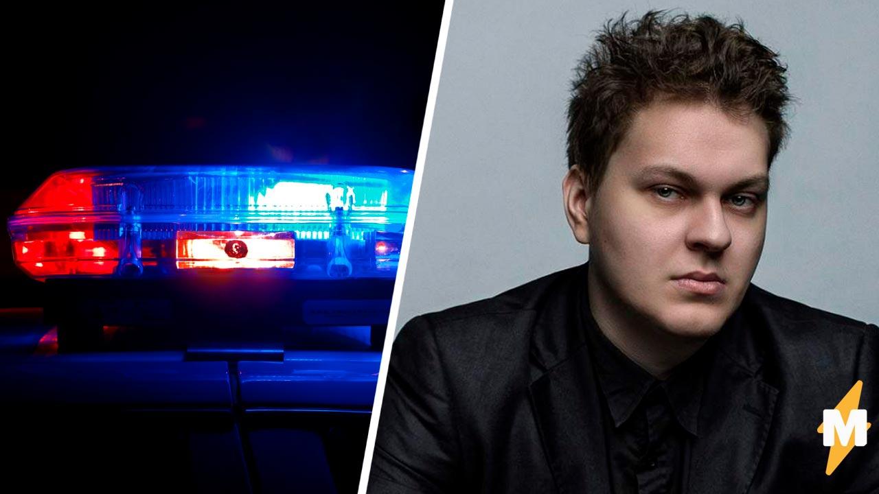 Силовики задержали блогера Юрия Хованского из-за песни о Норд-Осте. И люди жмут все альбомы скачать