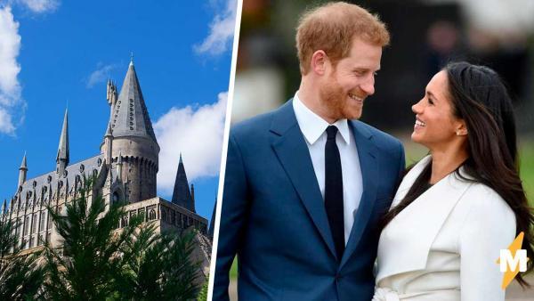 Люди шутят над именем дочери Меган Марк и принца Гарри. Они поняли, чем вдохновлялась пара (не Дианой)
