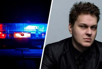 Силовики задержали блогера Юрия Хованского из-за песни о «Норд-Осте». И люди жмут «все альбомы скачать»
