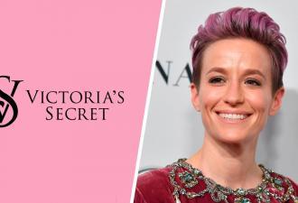 Фанаты увидели замену «ангелам» в Victoria's Secret, и да будет пожар. К новым лицам бренда есть претензии