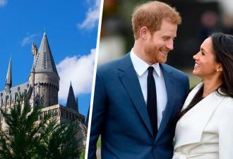 Встречайте, Лили Поттер II. Поттероманы узнали имя дочки Меган Маркл и принца Гарри и нашли в нём пасхалку