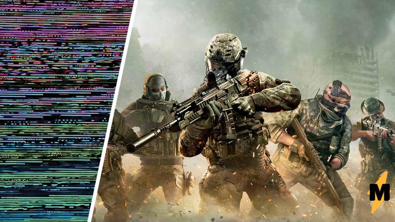 Кто самый опасный босс Call of Duty: Warzone Геймер нашёл его, и, казалось бы, при чём тут дверь