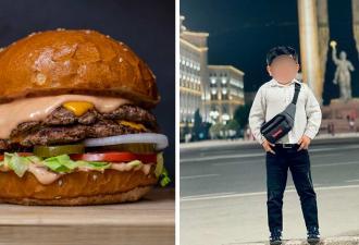 Мемы с Хасбиком или мемы с Абдурозиком? Певец съел бургер на видео и отправил соперника в нокаут в этой битве