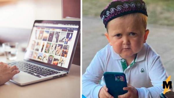 Зовите его Хасбик-похититель сердец. Иностранцы влюбились в блогера Хасбуллу, и мемы с фанкамами надо видеть