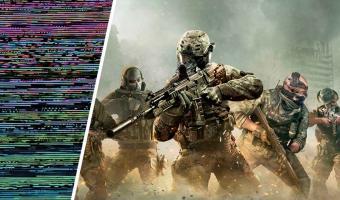 Кто самый опасный босс Call of Duty: Warzone? Геймер нашёл его, и, казалось бы, при чём тут дверь