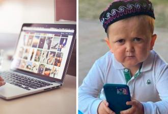 Зовите его Хасбик-похититель сердец. Иностранцы влюбились в блогера Хасбуллу, и мемы с фан-аккаунтами уже тут
