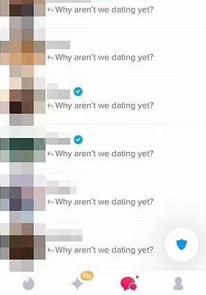 Блогерша показала, как надо знакомиться. Один вопрос — и вы поймёте, с кем мэтчнулись в Tinder на самом деле.