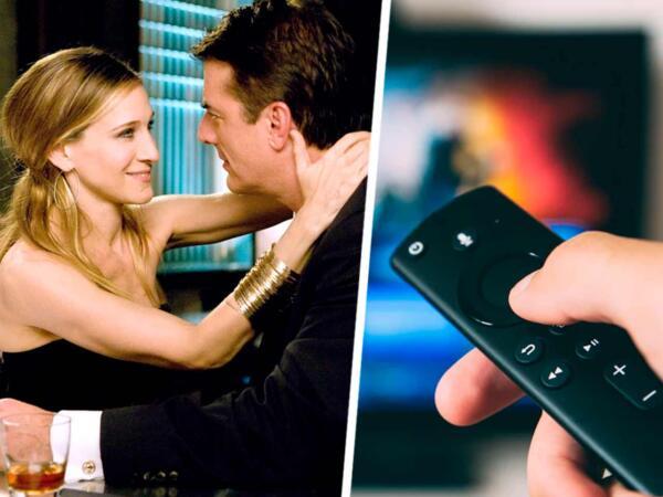 """Сценарий сиквела шоу """"Секс в большом городе"""" попал в интернет, у Кэрри и Мистера Бига"""