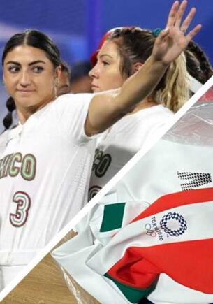 Софтболистки из Мексики выбросили олимпийскую форму в мусор и извинились за это