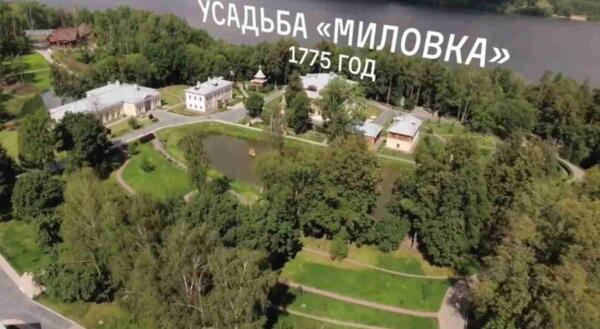 Особняк главы УГИБДД по Ставрополью Алексея Сафонова пестрит золотом и лепнинами