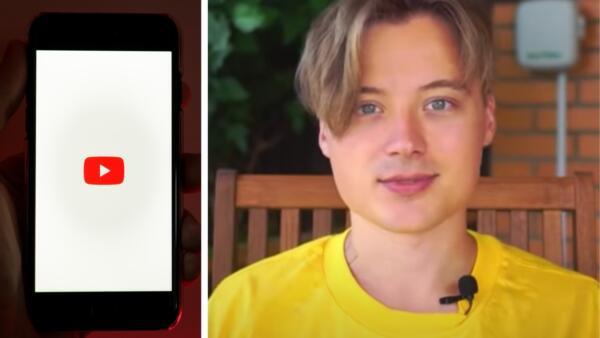Ивангай на видео извинился перед Марьяной Ро и Юрием Дудём. Взял интервью сам у себя, чтобы точно без цензуры