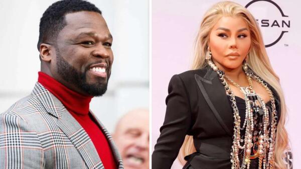 50 Cent хотел ворваться в мемы, а попал в 90-е. Ведь за шуточное сравнение Lil' Kim с совой придётся ответить