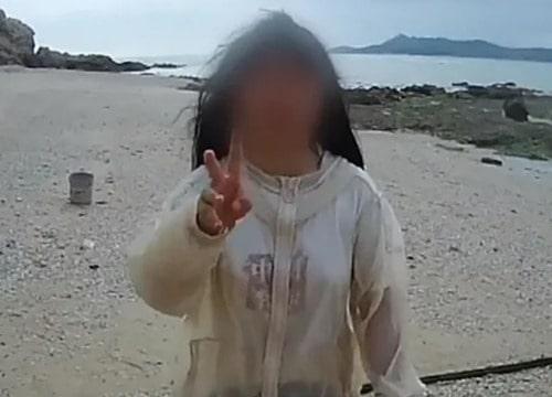 Родители отправили дочку на необитаемый остров. Это не шутка, а метод воспитания