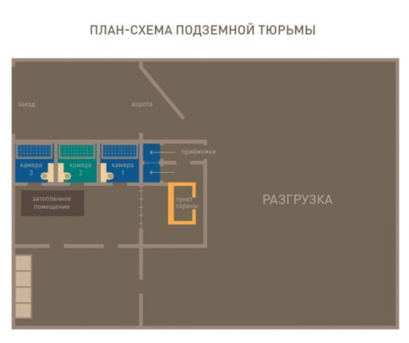 Что известно о подземной тюрьме в Ленинградской области, дом над которой уже успели снести