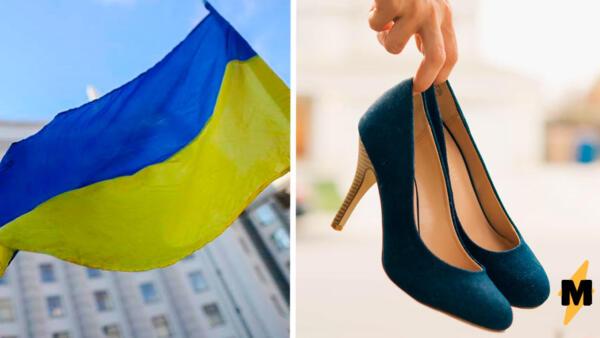 """""""Каблукам на параде не быть"""", - заявили жители Украины, увидев курсанток. Хейт полился рекой, Минобороны"""