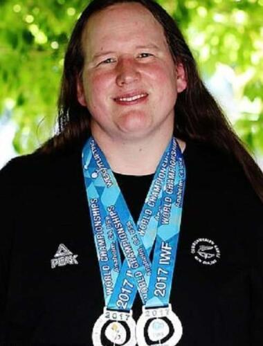 Как трансгендерная атлетка Лорел Хаббард вызвала критику, выступая на Олимпиаде за женщин