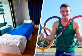Как олимпийские антисекс-кровати в Токио оказались фейком