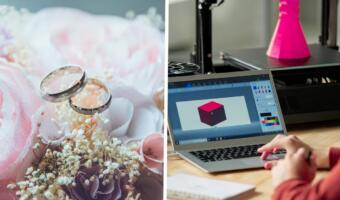 Невеста заказала у мастера сувениры, и её ждал сюрприз. Оказалось, за работу нужно платить
