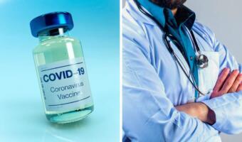 Медики стерилизовали пациента из Индии вместо вакцинации от COVID-19, утверждает его родня