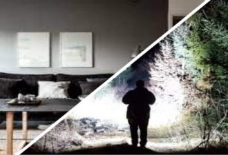 Спасатели под Оренбургом три часа искали ребёнка, а он прятался дома за диваном