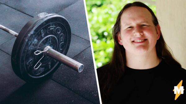 Как трансгендерная атлетка на Олимпиаде Лорел Хаббард вызвала критику, выступая за женщин