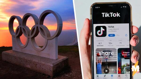 Как послабления в правилах МОК сделали из олимпийских спортсменов звёзд тиктока