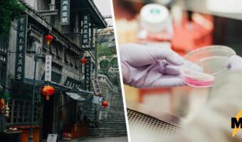 Что известно о новой вспышке ковида в Китае. Врачи связывают её с рейсом из России
