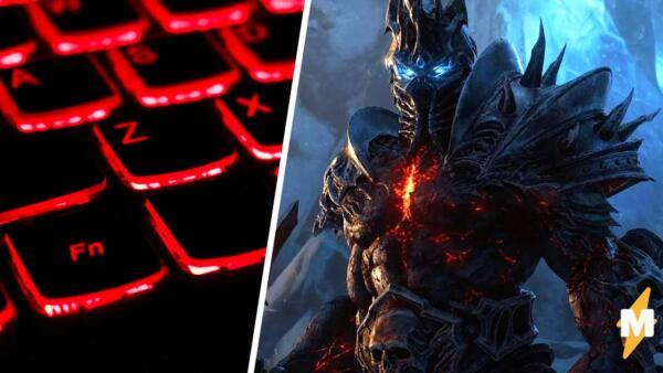 Работа над World of Warcraft приостановлена. Игроки уже удаляют аккаунты Blizzard