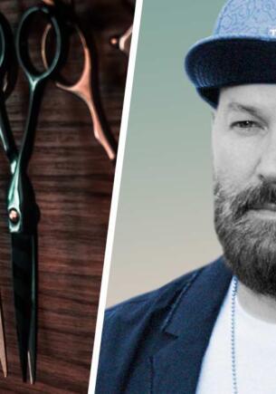 Лидер Limp Bizkit без бороды и бейсболки стал ещё больше не похож на себя из 90-х