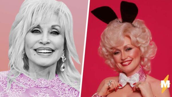 Звезда Playboy повторила обложку журнала 1987 года в 75 лет