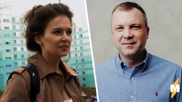 Евгений Попов назвал Марию Певчих «зайкой» из-за материала о его недвижимости