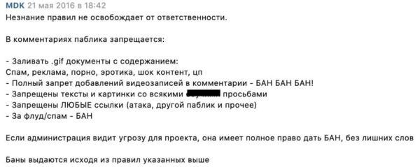 Андрей Петров попал на аватар ВК-паблика MDK. Фото с ним - пародия на армейские снимки