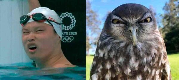 Канадская пловчиха взяла золото на Олимпиаде, но победу она разглядела не сразу
