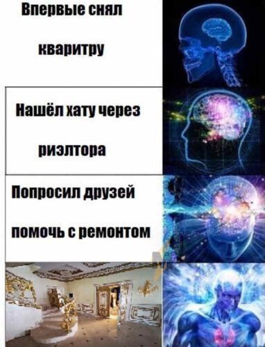 Фотографии дома начальника управления ГИБДД Алексея Сафонова стали мемами