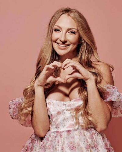 Тиктокерша продала свою любовь в виде NFT-токена за 18,5 миллионов рублей