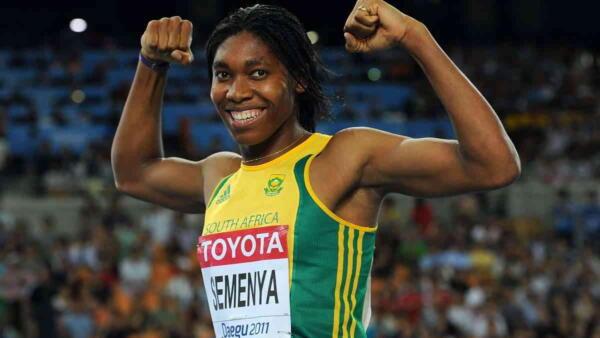 Как атлетка-трансгендер попала в женскую категорию на Олимпиаде и вызвала резонанс