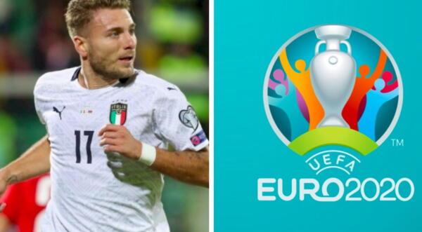 Что гол животворящий делает. Футболист Италии корчился от боли, но его команда повела, а он - побежал (в мемы)