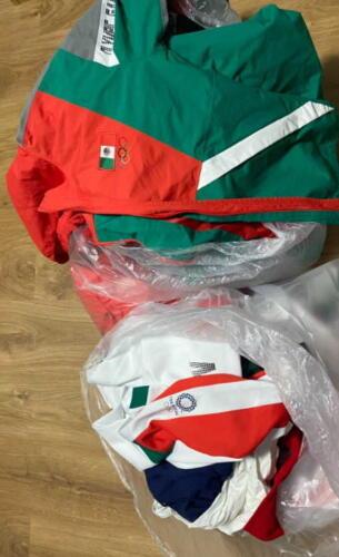 Спортсменкам из Мексики извинились за олимпийскую форму, выброшенную в мусор