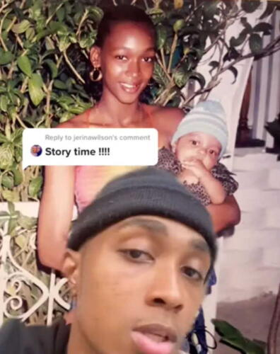 Блогер рассказал, как в 21 год узнал, что старшая сестра оказалась его родной матерью