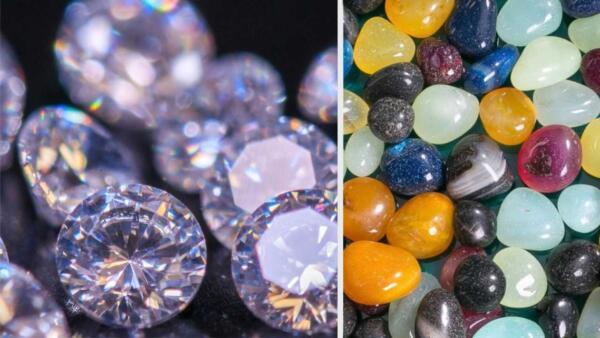 Мошенница обменяла алмазы за ₽425 миллионов на стекло, прикинувшись оценщицей