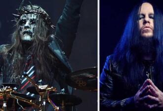 Джои Джордисон, экс-барабанщик и основатель Slipknot, умер на 46-м году жизни