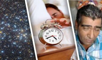 Владелец магазина спит по 300 дней в году из-за болезни гиперсомнии