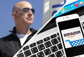 Джефф Безос работникам Amazon после полёта: вы за это заплатили, спасибо, ребята
