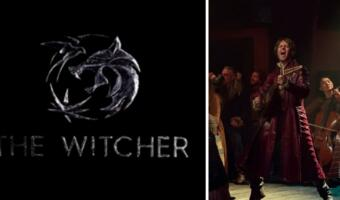 Фаны посмотрели трейлер «Ведьмака-2» и видят только Лютика. Выглядишь как рокер — держи мемы
