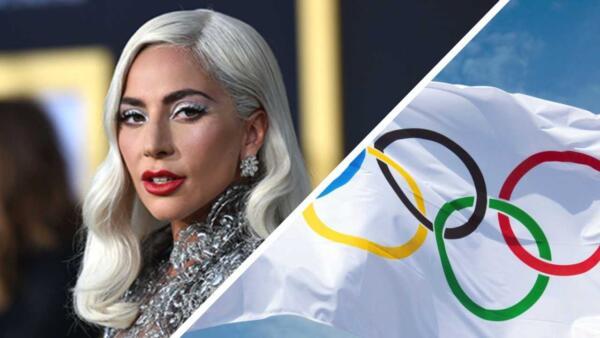 Копия Леди Гаги появилась в первенстве тхэквондо на Олимпийских играх